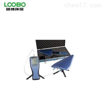 低频电磁场辐射检测仪