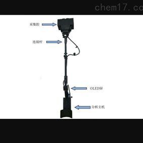 LB-HY-LGM01林格曼黑度计