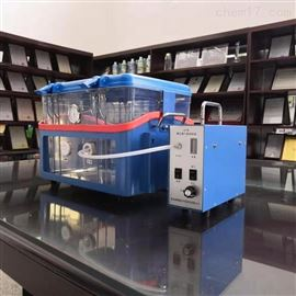 LB-8L固定污染源废气!真空气袋(大气)采样器