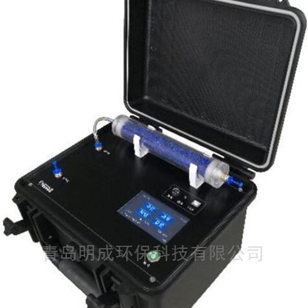 LB01多用途测氡仪满足GB/T14582-2020