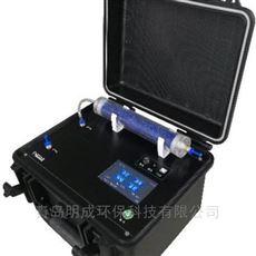 空气氡土壤氡水中氡多功能检测仪LB01
