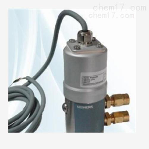 西门子siemens温湿度传感器
