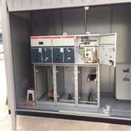 金属铠装中置式XGN15-12系列高压开关柜