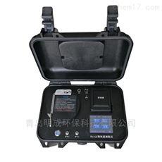 LB-FD500国产测氡仪房屋地基内的氡浓度含量检测仪