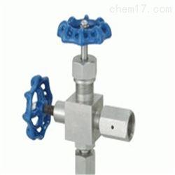 J29W压力针型阀质量保障