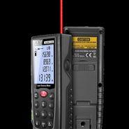 cem华盛昌iLDM-80S便携式激光测距仪促销