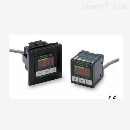 欧姆龙OMRON数字压力传感器