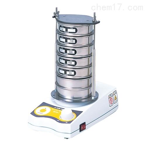 日本进口ASONE亚速旺迷你电磁振动筛MVS-1N