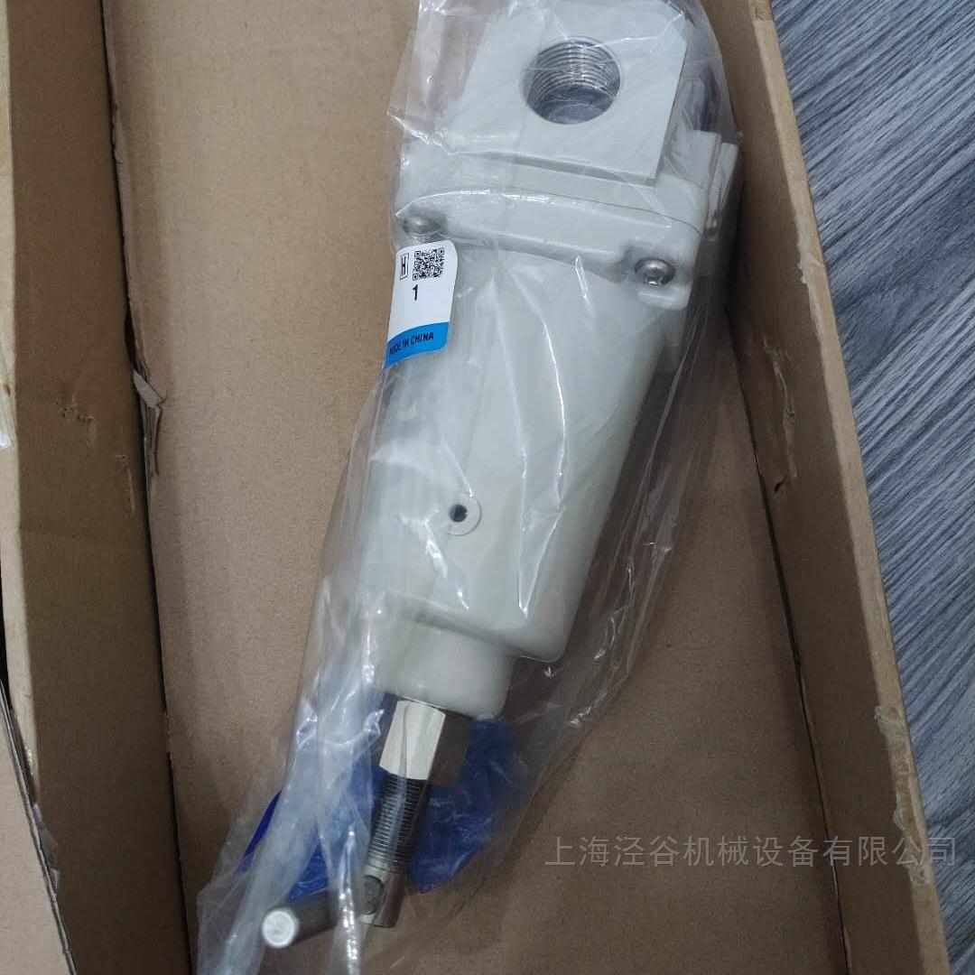 正品SMC減壓閥AR50-06G-B-X2041到貨咯