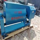 HJW-100型强制式混凝土搅拌机