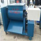 HJS-60强制式混凝土双卧轴搅拌机