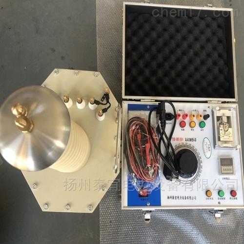 泰宜全新工频耐压试验装置价格