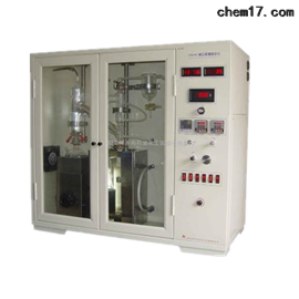 SD0165SD0165 高沸點減壓餾程測定器