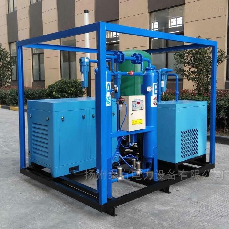 200m³空气干燥发生器
