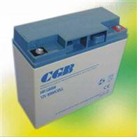 12V85WCGB长光蓄电池HR1285W销售