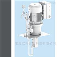 经销KNOLL螺杆泵KTS 25-50-T