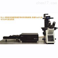 PL1光致发光时间分辨共焦显微系统