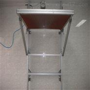 滴水装置试验
