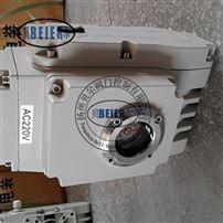 贝尔智能一体化阀门电动装置