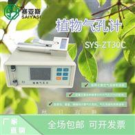SYS-ZT30C植物气孔计