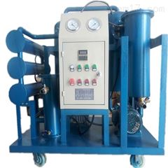 GY6008真空高效滤油机