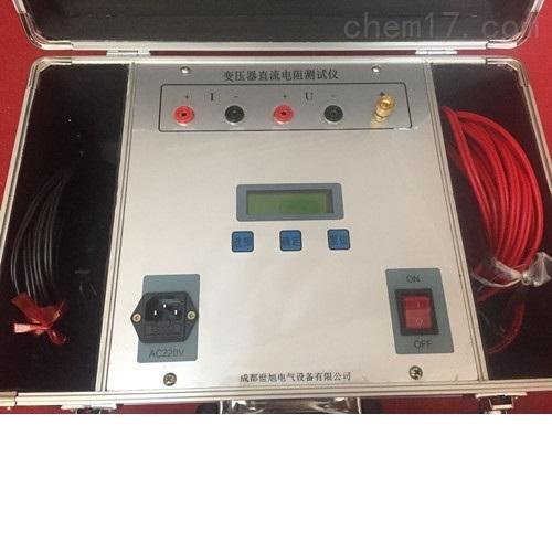 成都承装修试变压器直流电阻测试仪出售