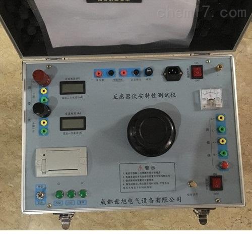 成都承装修试互感器伏安特性测试仪出售