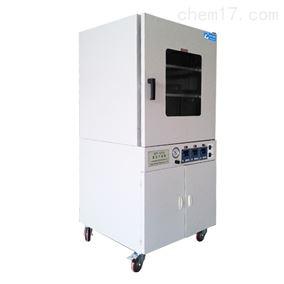 DZF-6210白色箱体立式真空干燥箱订制
