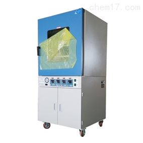 DZF-6210四层搁板真空箱加气液分离器干燥罐