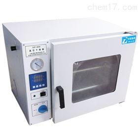 DZF-621050L台式真空干燥箱订制白色箱体