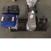 成都承装修试电缆牵引机3KN出售