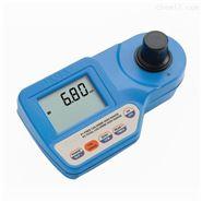 便携式余氯测定仪HI96701
