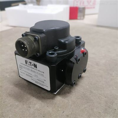 VICKERS伺服阀SM4-20(15)57-80/40-10-H607H