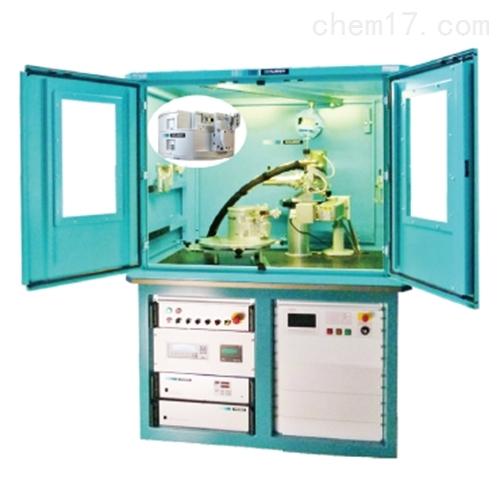 快速高精多晶X射线粉末衍射仪