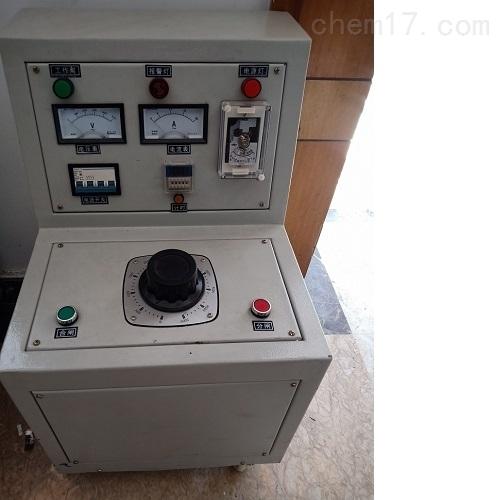 成都承装修试感应耐压试验装置5KVA360V出售