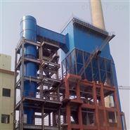 中频炉烟尘处理工程