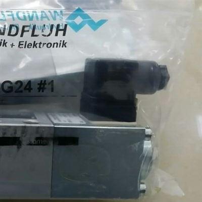 库存万福乐wandfun电磁阀AS32101a-G24