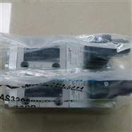 WANDFLUH万福乐电磁换向阀AS32060B-G24