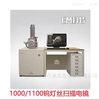 GENESIS-1000 / 11001000/1100钨灯丝扫描电镜