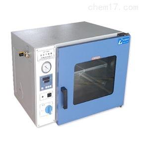 DZF-605050L真空干燥箱加装氮气接口