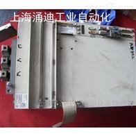 西门子数控电源6SN1146跳闸灯不亮维修