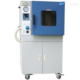 DZF-6030台式真空干燥箱加下箱体加气液分离器