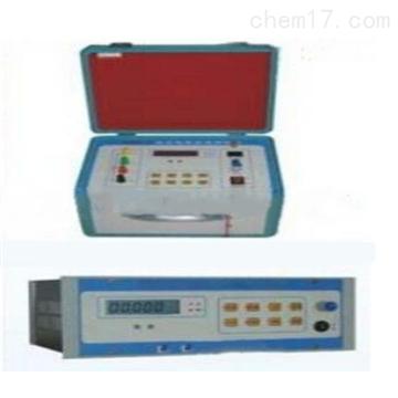 JTZRC-5A直流电阻速测仪