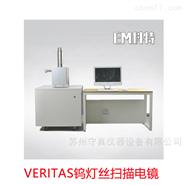 Veritas钨灯丝扫描电镜系列