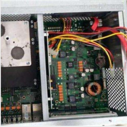 西门子工控机电流过大故障维修