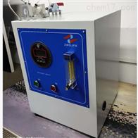 医用滤料气体交换压力差测试机使用参数