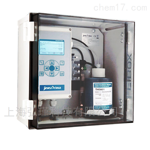 Jensprima锅炉水硬度检测仪