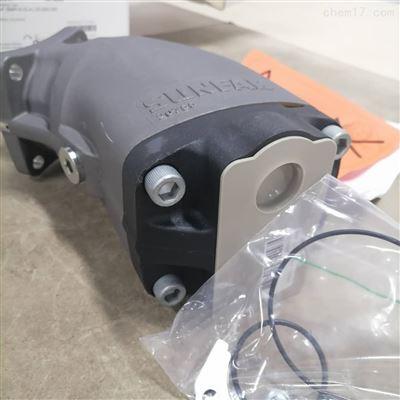 原装SUNFAB胜凡柱塞泵SCP-017R-N-DL4-L35