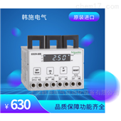 EOCR3DE-WRDZ7EOCR3DE外形尺寸和接线图