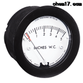 Dwyer Minihelic® II 2-5000系列微差压表